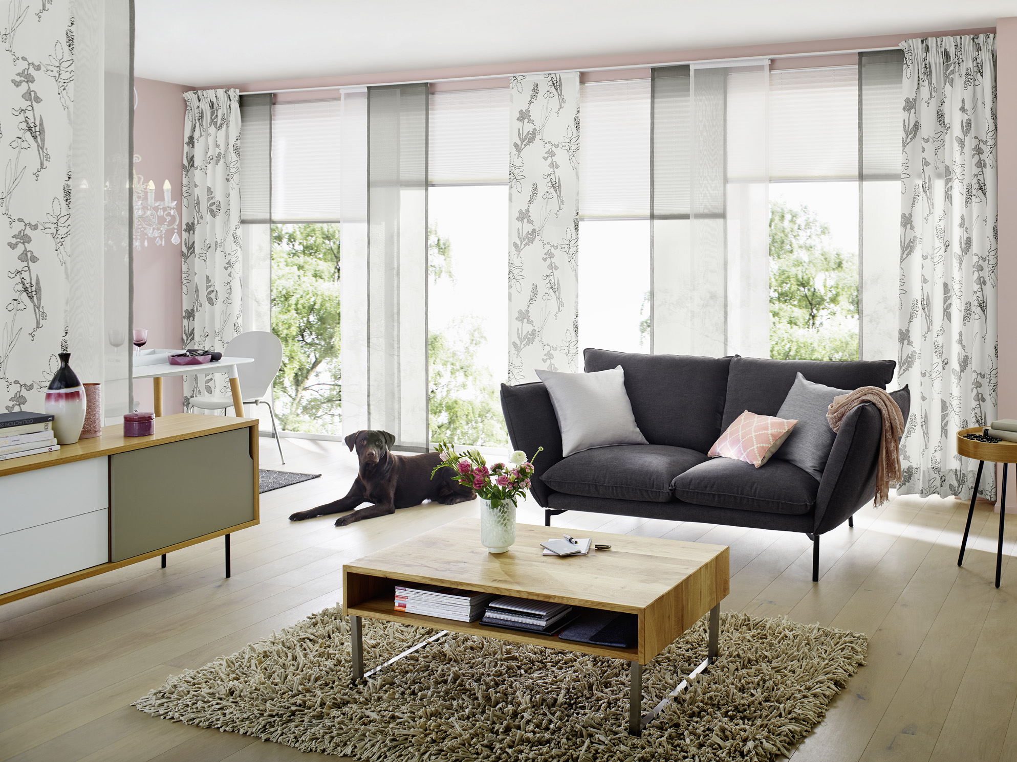 gardinen schwabacher gardinenhaus raumausstattung kastner. Black Bedroom Furniture Sets. Home Design Ideas
